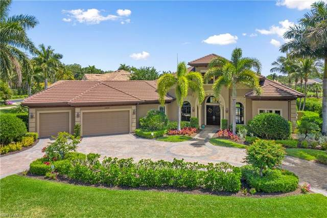 20129 Willow Bend Court, Estero, FL 33928 (MLS #221026220) :: Premiere Plus Realty Co.