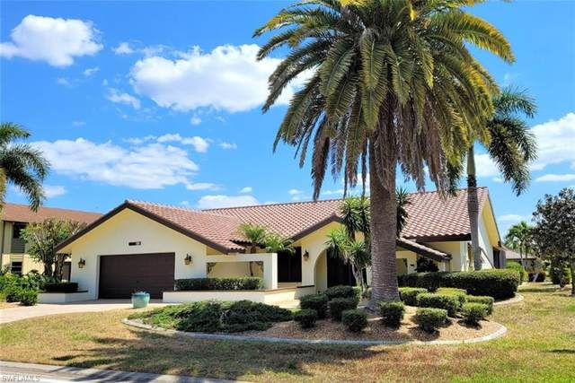 6812 Griffin Boulevard, Fort Myers, FL 33908 (MLS #221026221) :: Tom Sells More SWFL | MVP Realty