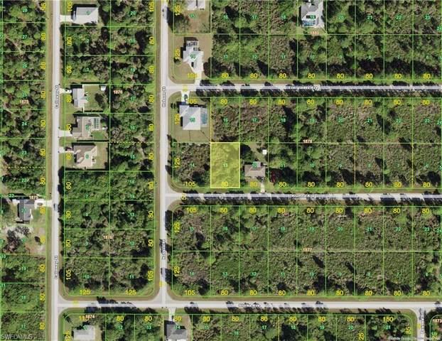 12078 Alumna Avenue, Port Charlotte, FL 33981 (MLS #221026239) :: Eric Grainger | Jason Mitchell Real Estate