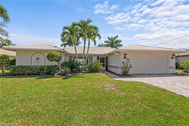 1920 SE 35th Street, Cape Coral, FL 33904 (MLS #221026254) :: Clausen Properties, Inc.
