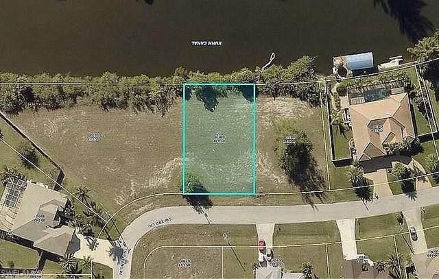 3220 SW 3rd Lane, Cape Coral, FL 33991 (MLS #221026276) :: #1 Real Estate Services