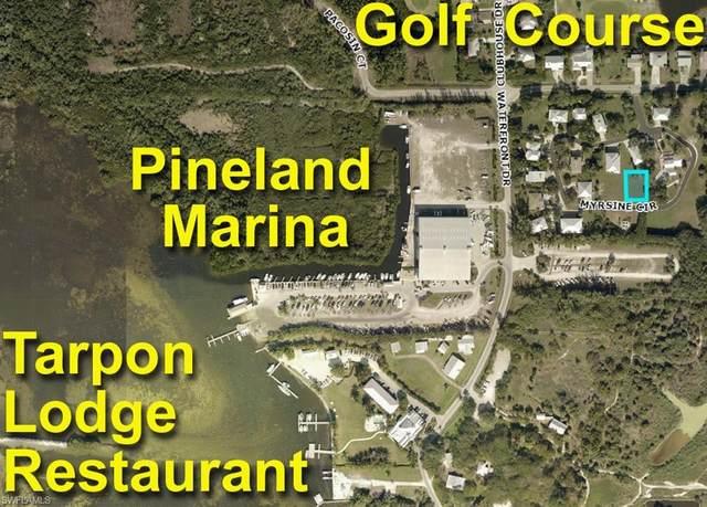 7715 Myrsine Circle, Bokeelia, FL 33922 (MLS #221026296) :: Premier Home Experts