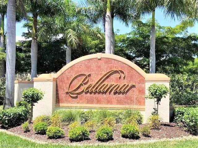 15385 Bellamar Circle #424, Fort Myers, FL 33908 (MLS #221026299) :: Medway Realty