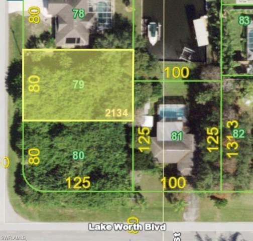 18656 Alphonse Circle, Port Charlotte, FL 33948 (MLS #221026306) :: Eric Grainger | Jason Mitchell Real Estate