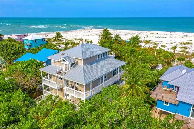 680 Gulf Lane, Upper Captiva, FL 33924 (MLS #221026316) :: Premier Home Experts