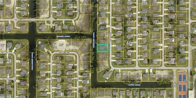 2216 SW 4th Court, Cape Coral, FL 33991 (#221026321) :: Jason Schiering, PA