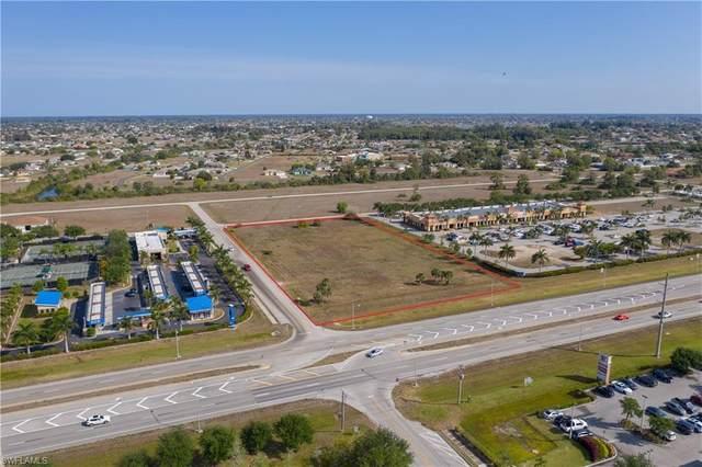 1195 SW Pine Island Road, Cape Coral, FL 33991 (#221026341) :: Jason Schiering, PA