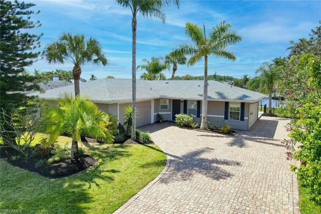 13239 Marquette Boulevard, Fort Myers, FL 33905 (MLS #221026347) :: RE/MAX Realty Group