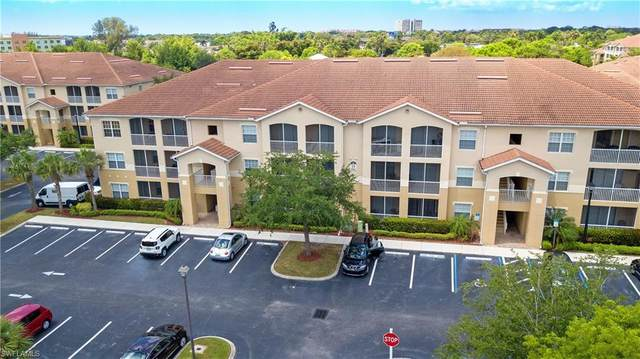 9065 Colby Drive #2517, Fort Myers, FL 33919 (MLS #221026354) :: Waterfront Realty Group, INC.