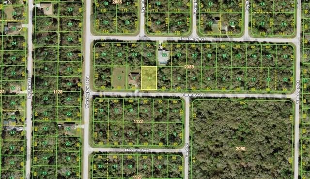 16434 Parma Avenue, Port Charlotte, FL 33954 (MLS #221026376) :: NextHome Advisors