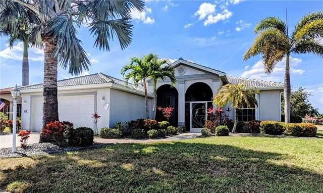 3511 Via Montana Way, North Fort Myers, FL 33917 (MLS #221026395) :: Dalton Wade Real Estate Group
