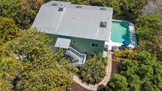 4505 Bowen Bayou Road, Sanibel, FL 33957 (MLS #221026414) :: Domain Realty