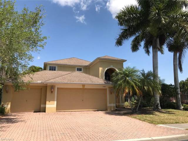 9700 Mendocino Drive, Fort Myers, FL 33919 (MLS #221026420) :: Wentworth Realty Group