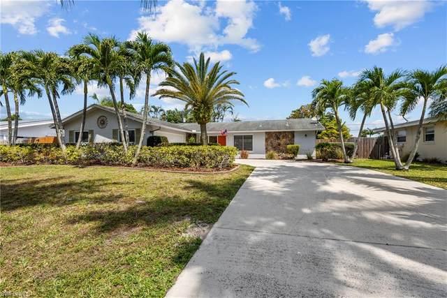 2451 Jasper Avenue, Fort Myers, FL 33907 (#221026456) :: Jason Schiering, PA