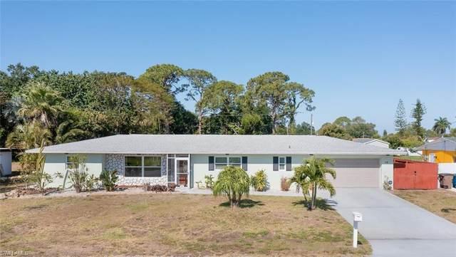 19 Richmond Avenue N, Lehigh Acres, FL 33936 (MLS #221026459) :: Wentworth Realty Group
