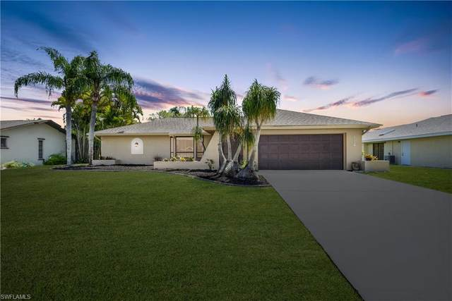 1822 SE 4th Street, Cape Coral, FL 33990 (MLS #221026471) :: BonitaFLProperties