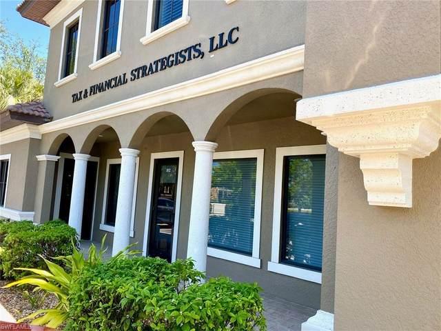 28089 Vanderbilt Drive #102, Bonita Springs, FL 34134 (MLS #221026503) :: Dalton Wade Real Estate Group
