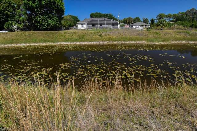 423 Jourferie Road, Lehigh Acres, FL 33974 (MLS #221026509) :: NextHome Advisors