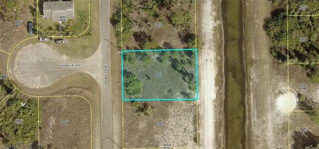 727 Joponica Avenue S, Lehigh Acres, FL 33974 (MLS #221026511) :: #1 Real Estate Services