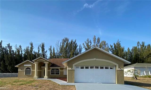 1907 Wade Drive, Cape Coral, FL 33991 (MLS #221026564) :: Waterfront Realty Group, INC.
