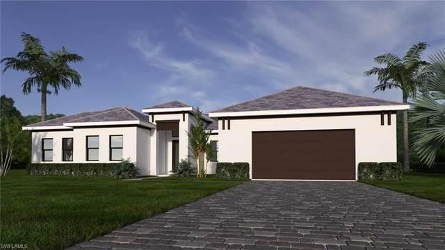 3611 Gulfstream Parkway N, Cape Coral, FL 33993 (MLS #221026567) :: Team Swanbeck