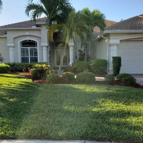 7352 Heritage Palms Estates Drive, Fort Myers, FL 33966 (MLS #221026570) :: Tom Sells More SWFL | MVP Realty