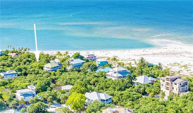 4580 Butterfly Shell Drive, Upper Captiva, FL 33924 (#221026575) :: Caine Luxury Team