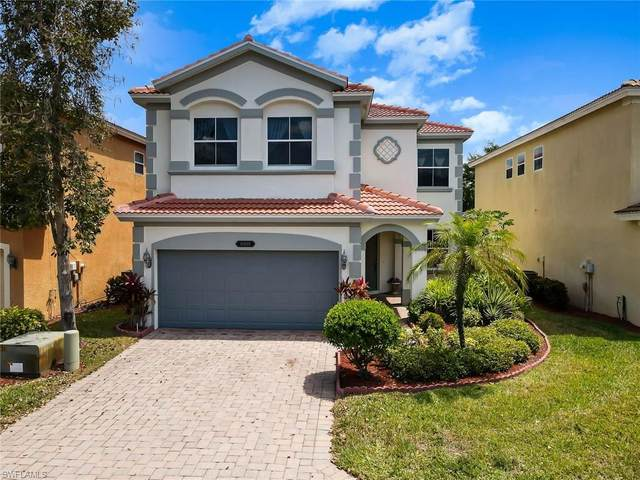 20625 Silver Palm Drive, Estero, FL 33928 (MLS #221026589) :: Premiere Plus Realty Co.