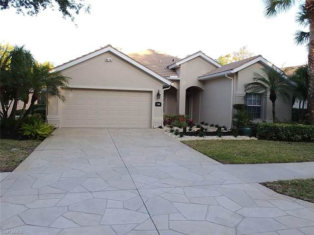 7109 Timberland Circle, Naples, FL 34109 (#221026613) :: We Talk SWFL