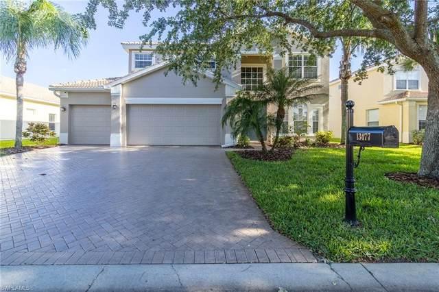 13477 Little Gem Circle, Fort Myers, FL 33913 (MLS #221026650) :: Team Swanbeck