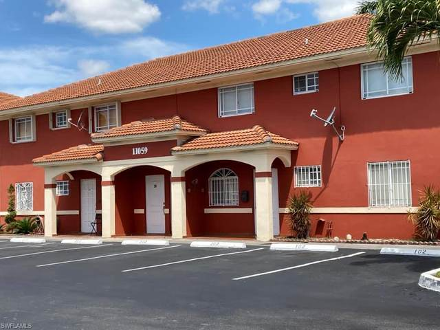 11059 W Okeechobee Road #101, HIALEAH GARDENS, FL 33018 (MLS #221026684) :: Medway Realty