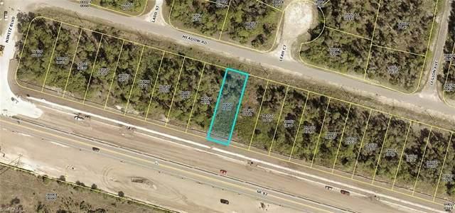 2618 Meadow Road, Lehigh Acres, FL 33974 (MLS #221026699) :: Florida Homestar Team