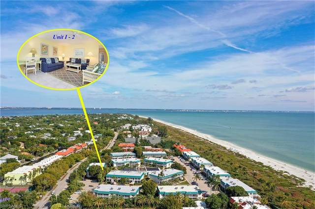 827 E Gulf Drive I2, Sanibel, FL 33957 (MLS #221026705) :: Clausen Properties, Inc.