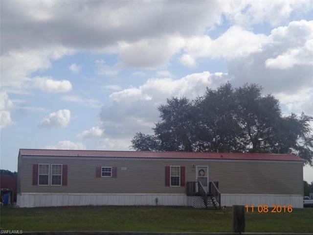 2555 Pioneer 10th Street, Clewiston, FL 33440 (MLS #221026707) :: Realty World J. Pavich Real Estate