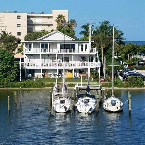 131-133 Estero Boulevard, Fort Myers Beach, FL 33931 (MLS #221026750) :: BonitaFLProperties