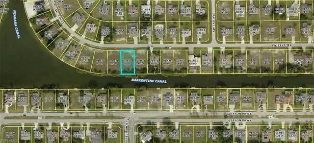 326 SW 31st Terrace, Cape Coral, FL 33914 (#221026797) :: Jason Schiering, PA