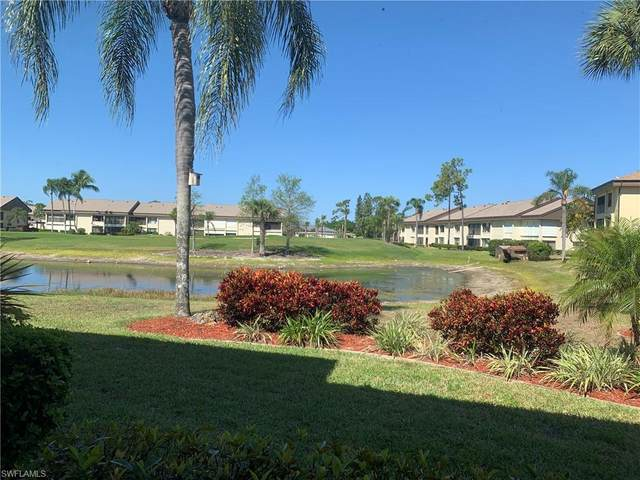 5830 Trailwinds Drive #816, Fort Myers, FL 33907 (#221026801) :: Jason Schiering, PA