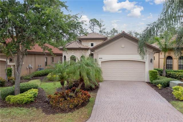 8235 Provencia Court, Fort Myers, FL 33912 (MLS #221026804) :: Realty Group Of Southwest Florida