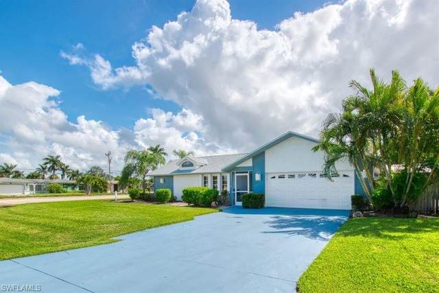 5601 Delido Court, Cape Coral, FL 33904 (MLS #221026826) :: RE/MAX Realty Group