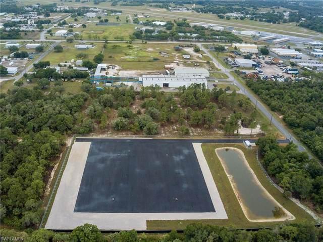 715 S Elm Street, Labelle, FL 33935 (MLS #221026848) :: Clausen Properties, Inc.