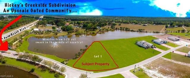2050 Hickeys Creekside Drive, Alva, FL 33920 (MLS #221026867) :: Realty Group Of Southwest Florida