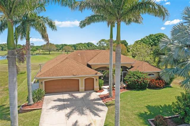 1619 NW 31st Avenue, Cape Coral, FL 33993 (#221026899) :: The Michelle Thomas Team