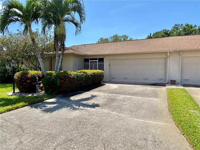 5661 Balkan Court, Fort Myers, FL 33919 (MLS #221026900) :: RE/MAX Realty Team