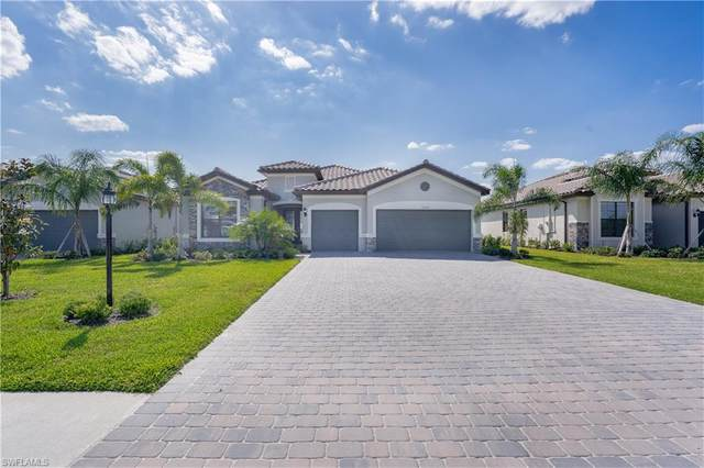 19644 The Place Boulevard, Estero, FL 33928 (MLS #221026901) :: NextHome Advisors
