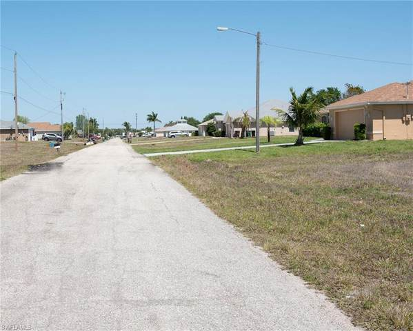 2019 NE 8th Place, Cape Coral, FL 33909 (MLS #221026906) :: Medway Realty