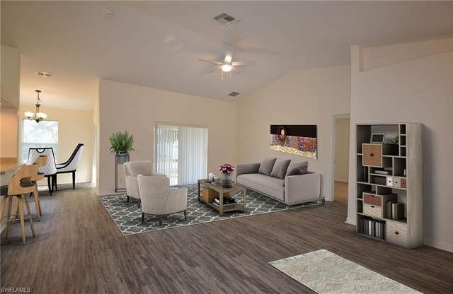 3303 42nd Street SW, Lehigh Acres, FL 33976 (#221026923) :: We Talk SWFL