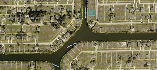 1008 NW 28th Avenue, Cape Coral, FL 33993 (MLS #221026928) :: Eric Grainger | Jason Mitchell Real Estate