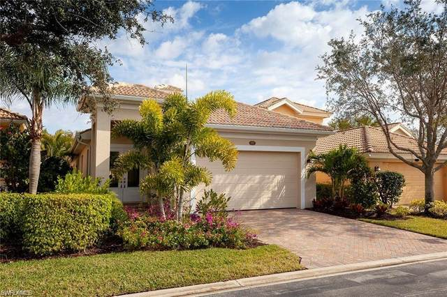 3775 Cotton Green Path Drive, Naples, FL 34114 (#221026933) :: We Talk SWFL