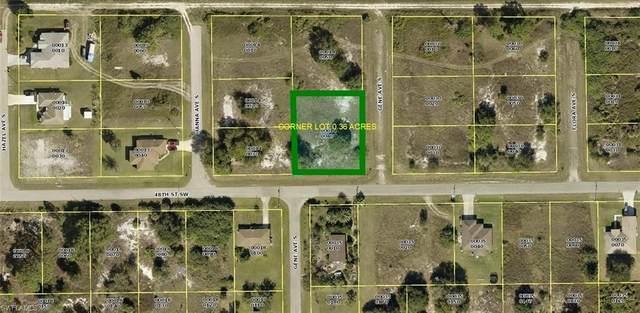 4704 Gene Avenue S, Lehigh Acres, FL 33976 (#221026940) :: We Talk SWFL
