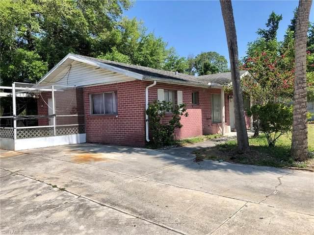 4983 Howard Street, Fort Myers, FL 33905 (#221026963) :: We Talk SWFL